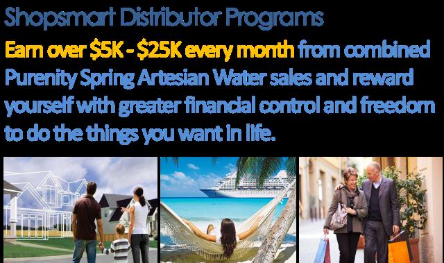 distributor programs 5 to 25